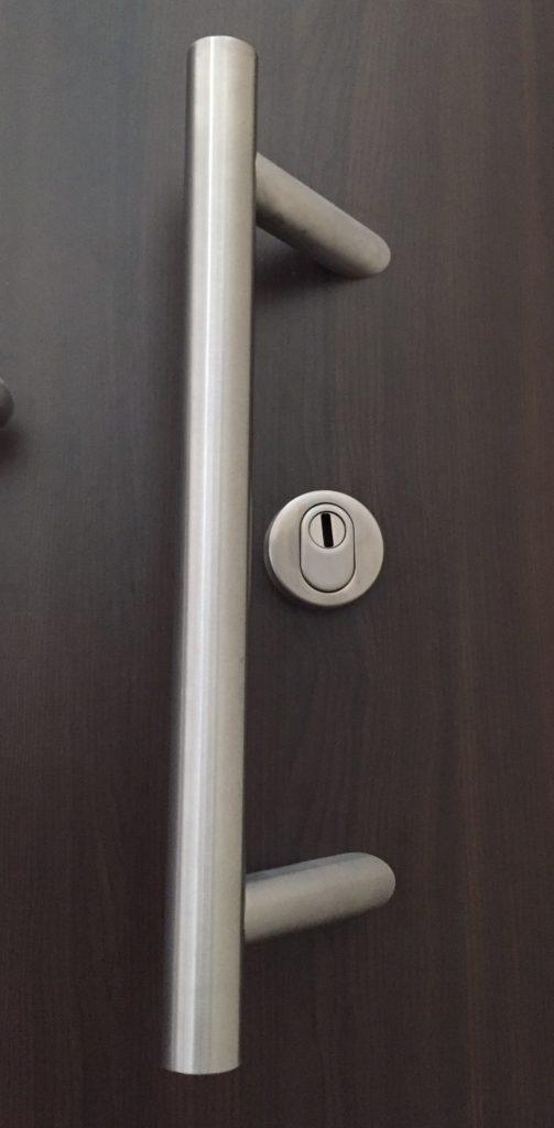 Haustürdrücker