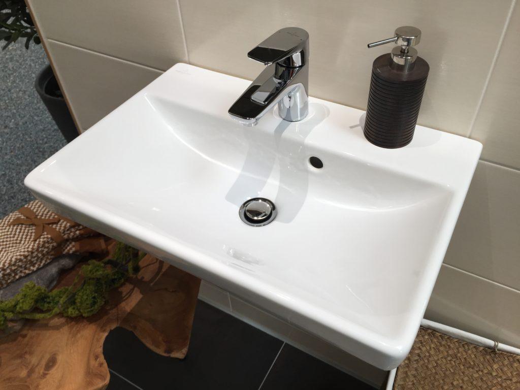 Handwaschbecken Avento