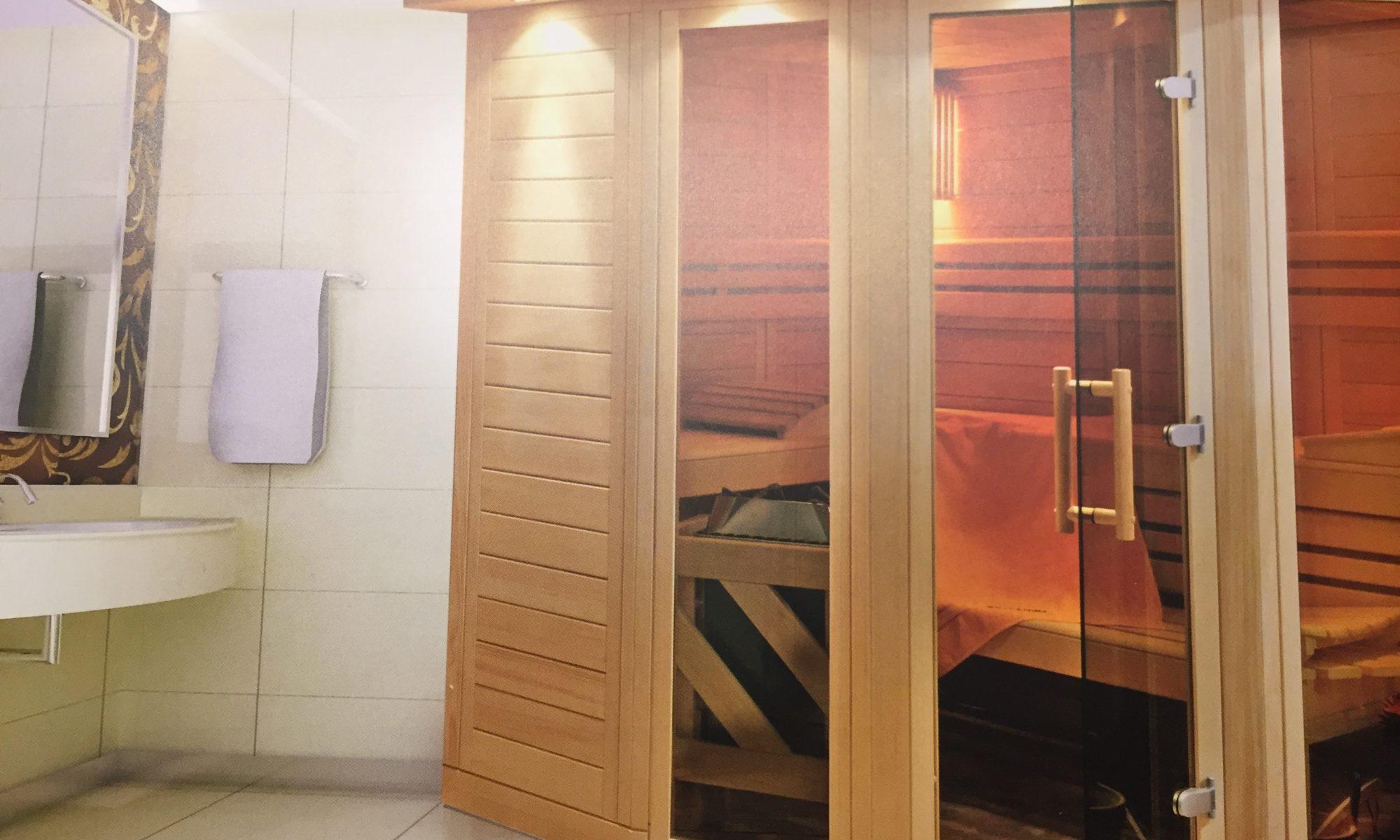 Wir Wollen Eine Eigene Sauna Gertrudisvilla Unsere Villa In